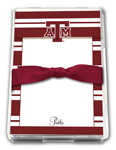 Noteworthy College Memo Sheets - Texas A&M (CSP553)
